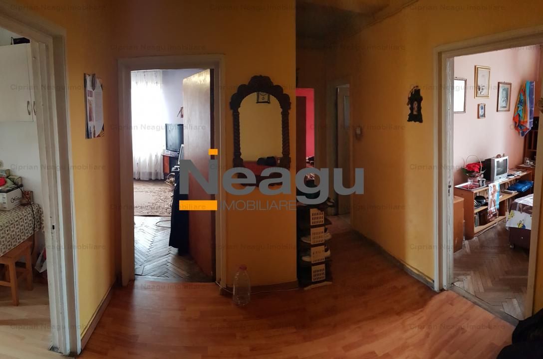 Apartament 3 camere Trivale, Complex 1