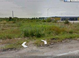 De vanzare Teren Pitesti /Soseaua DN65B/Autostrada