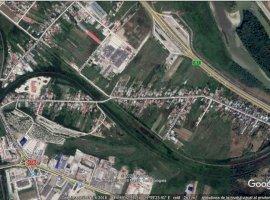 COMISION 0% - Casa la rosu cu teren de 677mp Zona Bananai
