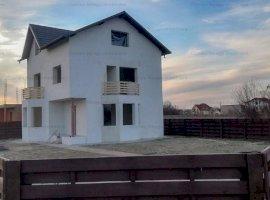 Casa 2020 de Vanzare in zona Rezidentiala limitrof Piitesti!