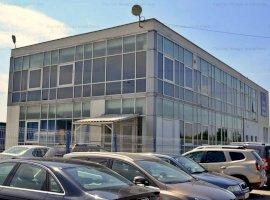 COMISION 0% - Spațiu Birouri Comercial Mioveni Bd Dacia
