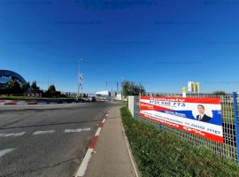 COMISION 0% - Teren 11.000 mp Mioveni Bulevardul Dacia