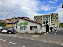 COMISION 0% - Spatiu Comercial Mioveni Bulevard