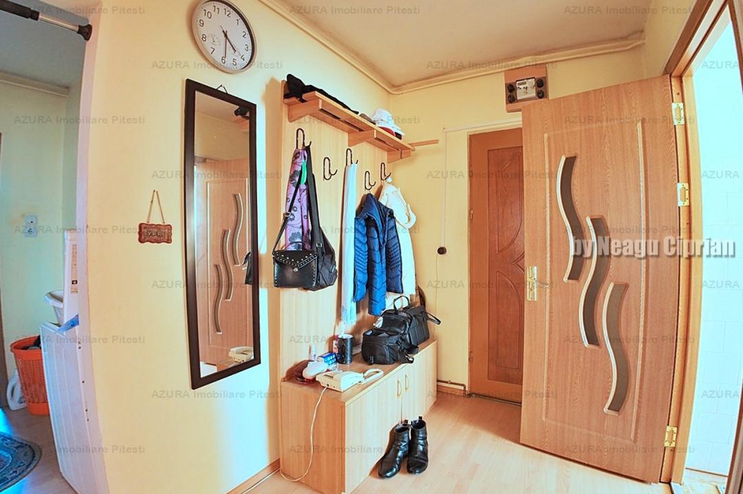 Comision 0! Vanzare apartament 3 camere Eremia