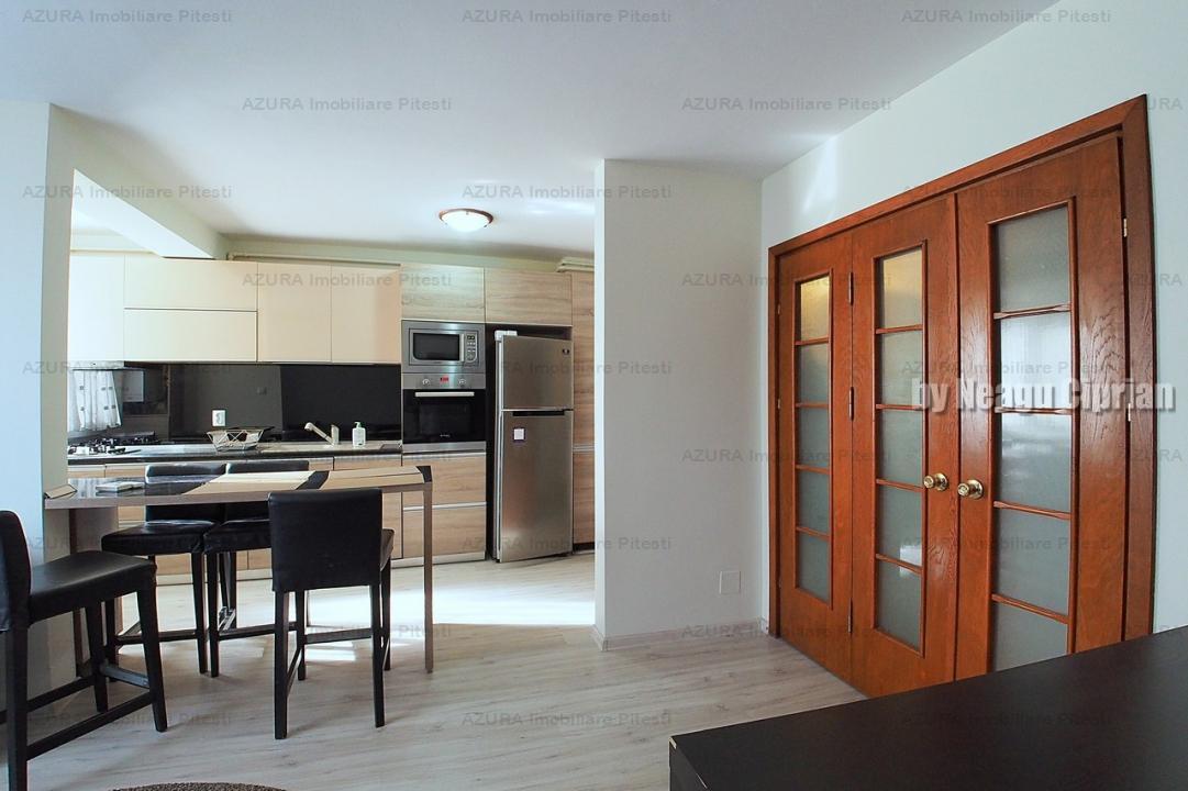 COMISION 0% - De vanzare Apartament 3 camere Ultracentral Pitesti