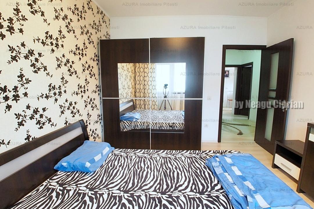 Apartament 3 Camere in Stefanesti