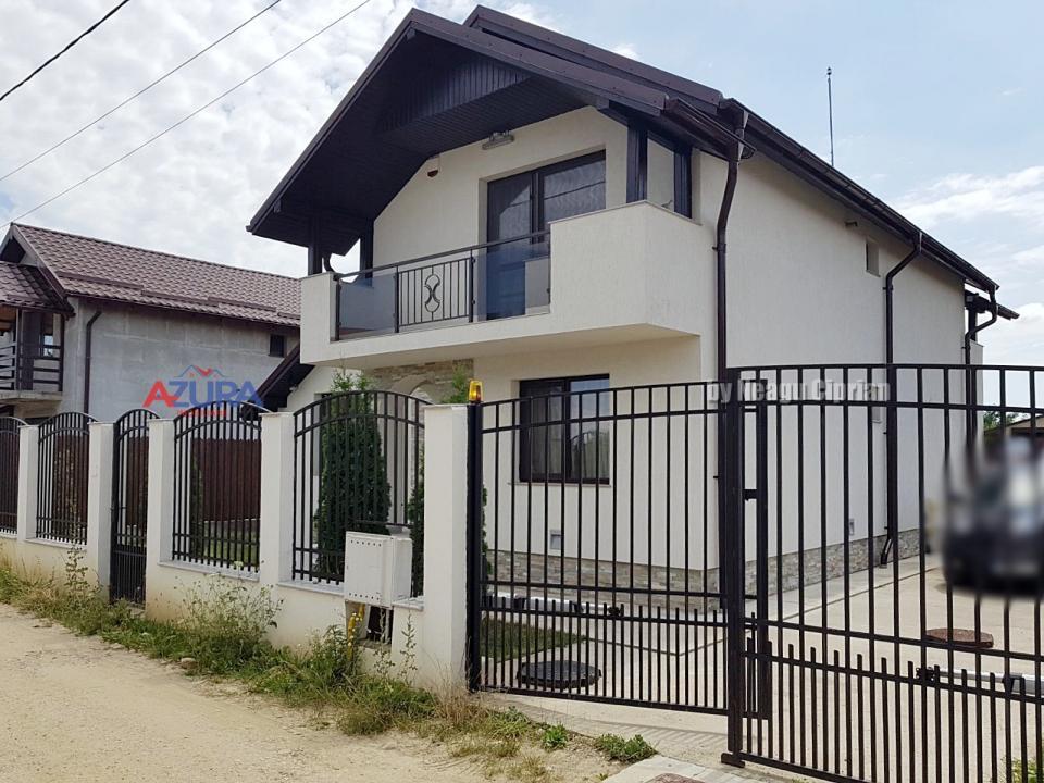 COMISION 0% - De vanzare Casa deosebita Bradu
