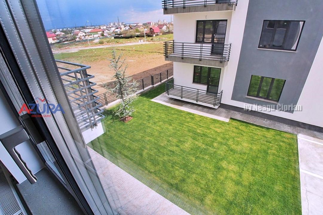 COMISION 0% -  Apartamente 3 camere zona Tancodrom