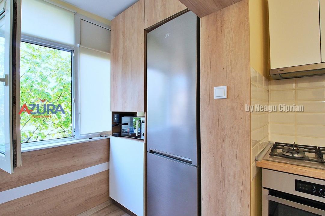 Vand Apartament 3 Camere, Zona Fabrica de Bere !