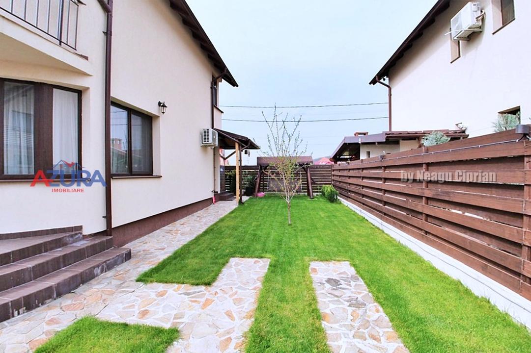 COMISION 0% ! Casa de vanzare in Stefanesti zona Drumul Morii