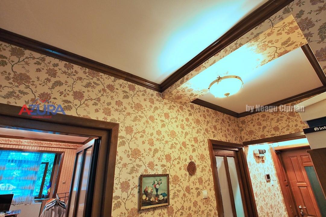 Apartament 3 camere zona Traian