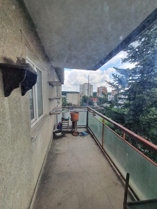 Eremia - Expo Parc, Apartament 3 camere