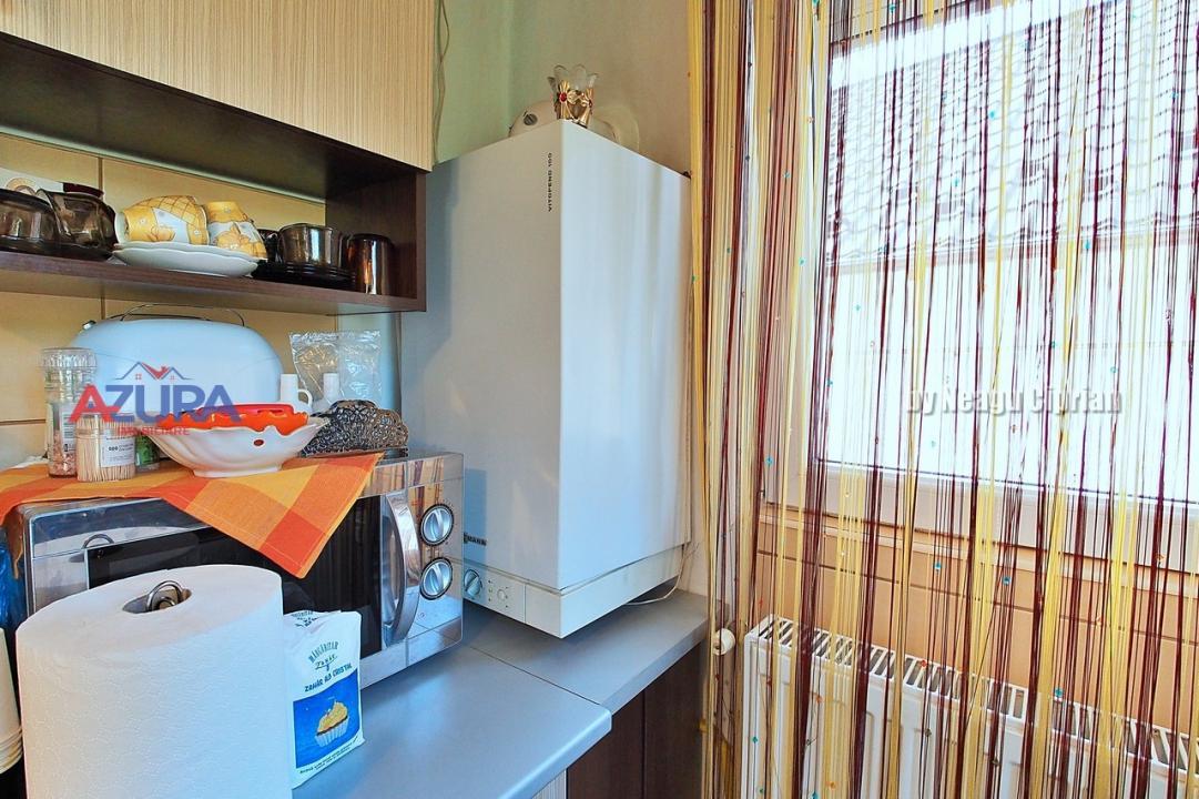 COMISION 0%- De vanzare Casa Calea Campulung