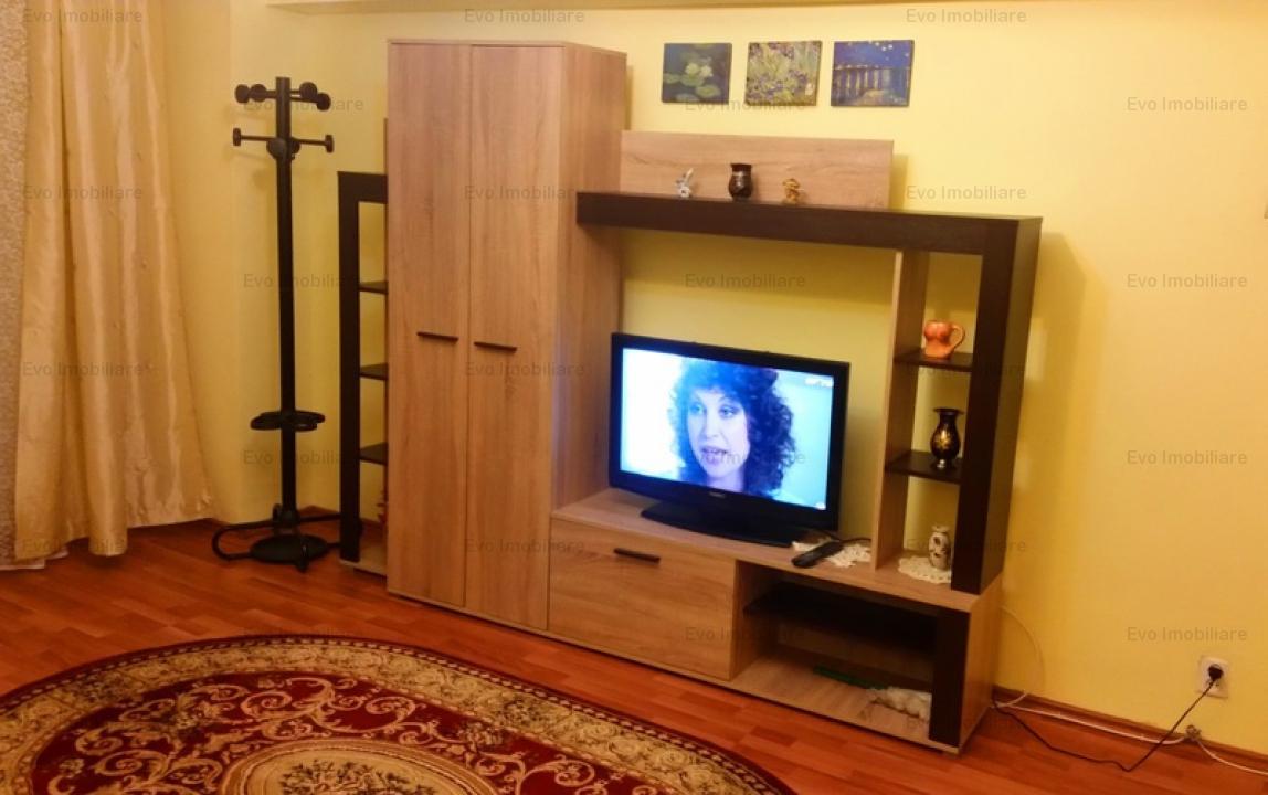 Inchiriere apartament 2 camere Panduri-Calea 13 Septembrie