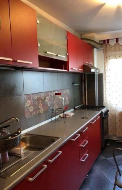 Apartament 2 camere Calea Rahovei - Petre Ispirescu
