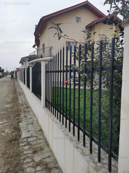 Inchiriez vila Bragadiru-Cornetu  - pe termen lung - pentru evenimente Craciun   - Revelion 2021