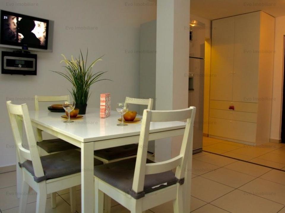 Apartament 2 camere 13 Septembrie - Sebastian
