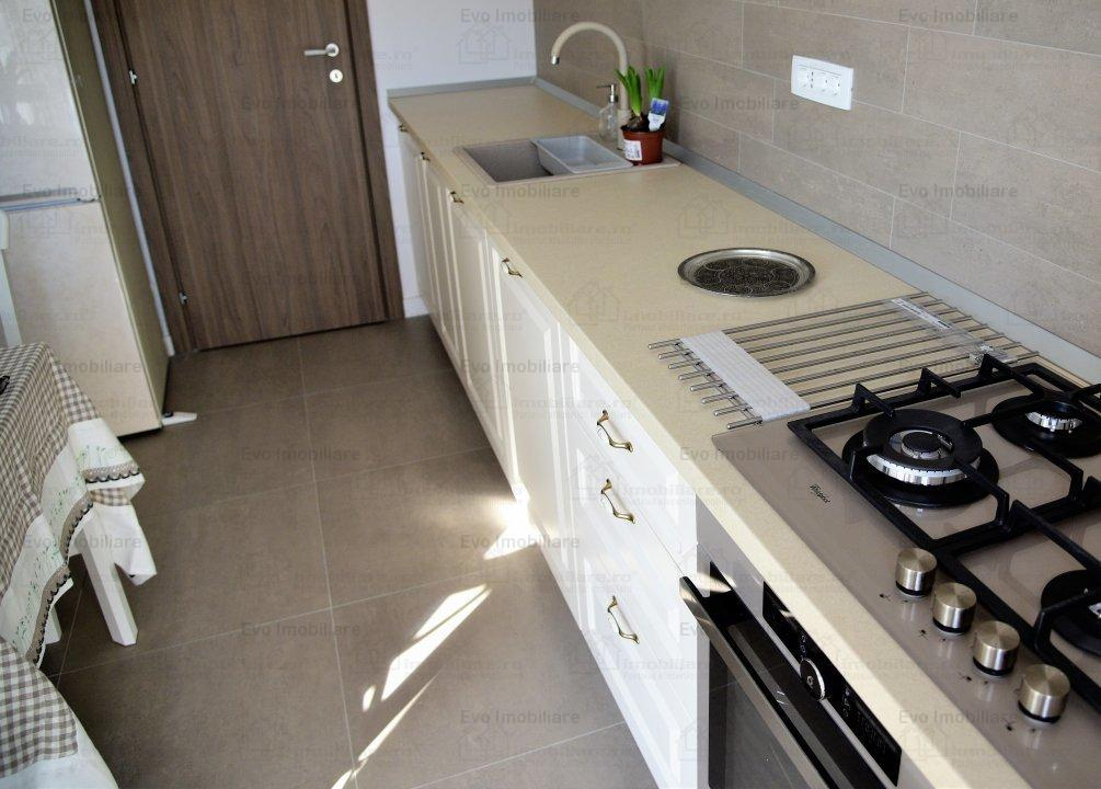 Apartament Politehnica ( 21 Residence ) - Cotroceni ( Lujerului )