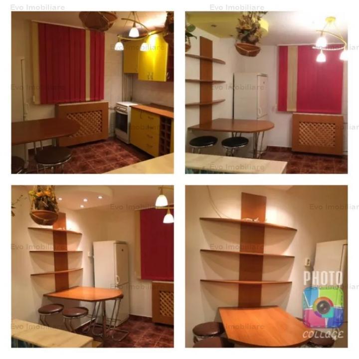 Apartament 2 camere - Rahova