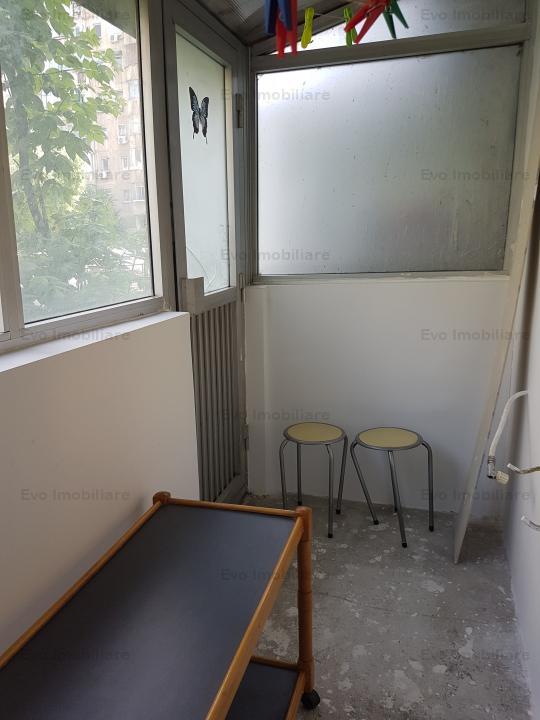Apartament 13 Septembrie  ( Sebastian ) - loc de parcare si CF la cerere