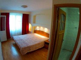 Apartament 3 camere Rahova - contract Anaf