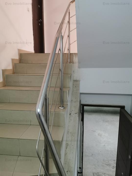 Apartament 3 camere Prel Ghencea ( La sere ) - loc de parcare subteran