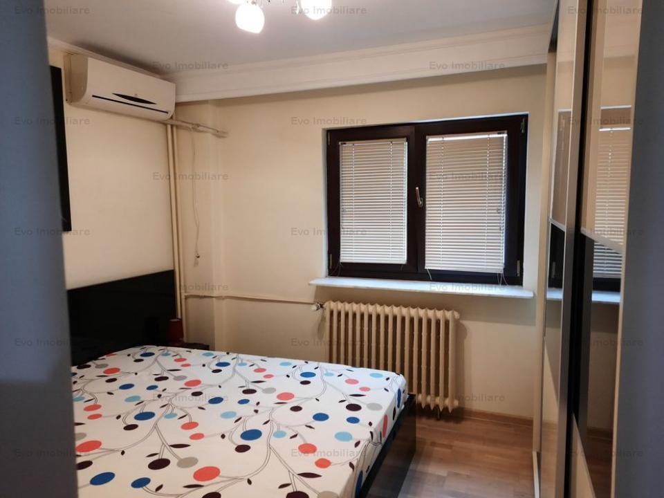 Apartament 3 camere Sebatian