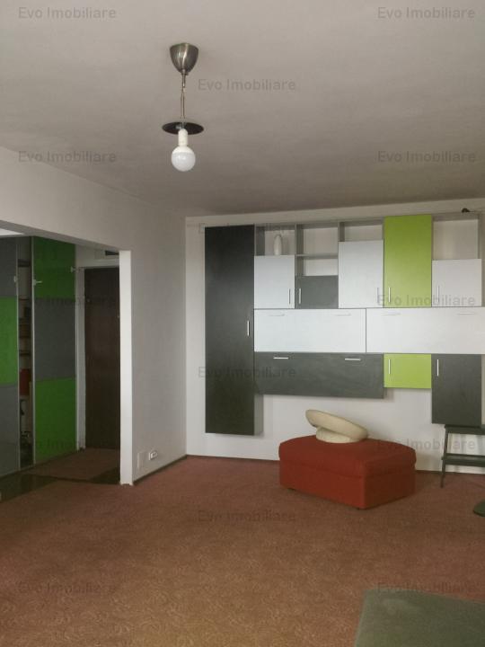 Vanzare Apartament  2 camere-Baba Novac