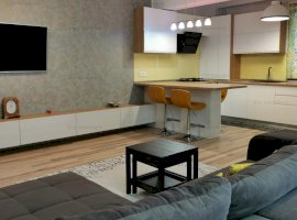 Apartament 3 camere - Unirii - asamblu rezidential 2018 - comision 0