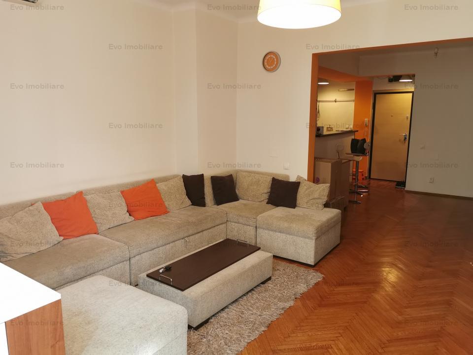 Apartament 2 camere Unirii - Corneliu Coposu