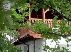 Casa de Vacanta Izvorani