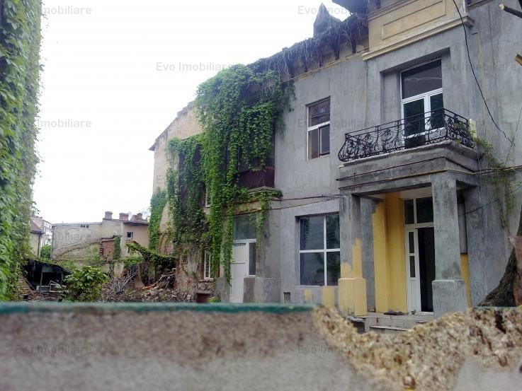 Casa Zona Gradina Icoanei