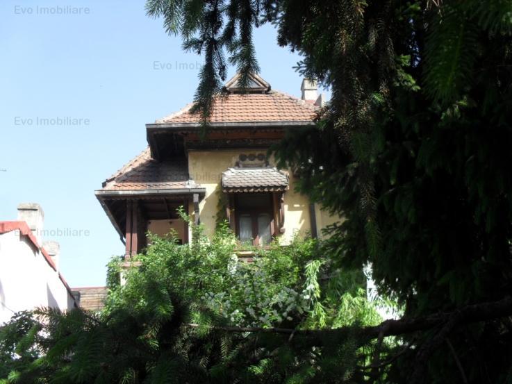 Casa Eminescu - 7 camere