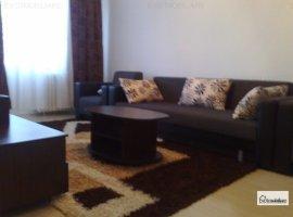 Apartament 2 camere Rahova - mobila moderna si loc parcare ADP