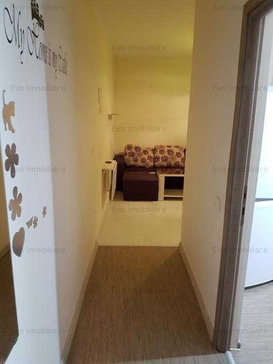 Apartament Parc Sebastian ( 13 Septembrie - Rahova ) - mobila moderna -bloc nou