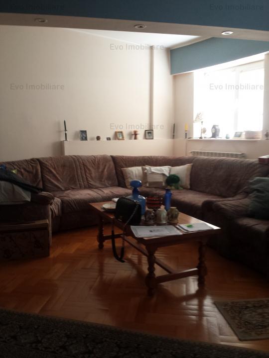 Apartament Zona Tineretului-Timpuri Noi