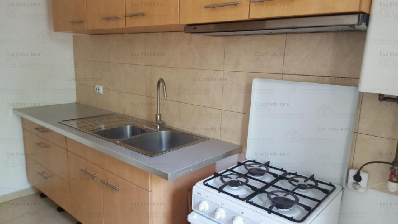 Garsoniera Rahova - mobilata  cu contract ANAF ( Confort Urban )