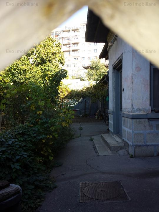 Teren Drumul Sarii-13 Septembrie