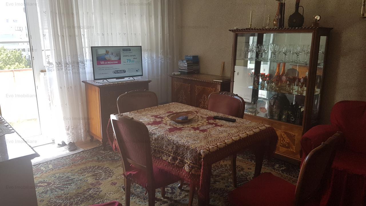 Apartament  3 camere Drumul Taberei - Plazza Mall