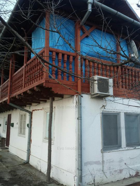 Casa de vacata Izvorani