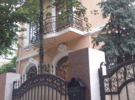 Vila Cotroceni-Arenele BNR