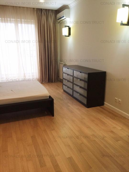 Soseaua Nordului / Herastrau: vanzare apartament 4 camere