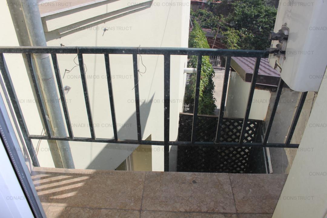Vanzare apartament in vila zona Dinicu Golescu - Mircea Vulcanescu