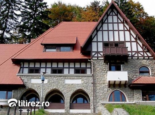 Vanzare vila, Predeal, ultracentral