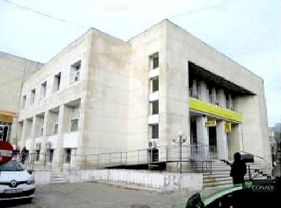 Cladire birouri, Alexandria, str Av. Al Colfescu