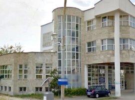 Cladire de birouri, Baia Mare, ultracentral