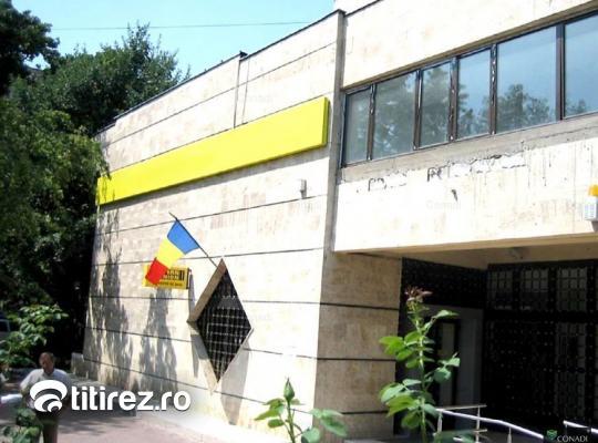 Cladire de birouri, Calarasi, ultracentral