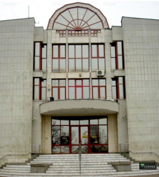 Cladire de birouri, Deva, ultracentral