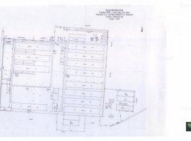 Teren investitie centru logistic sau productie