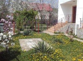 Vanzare vila moderna in Cornu in zona linistita